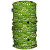 HAD Printed sjaal Kinderen groen